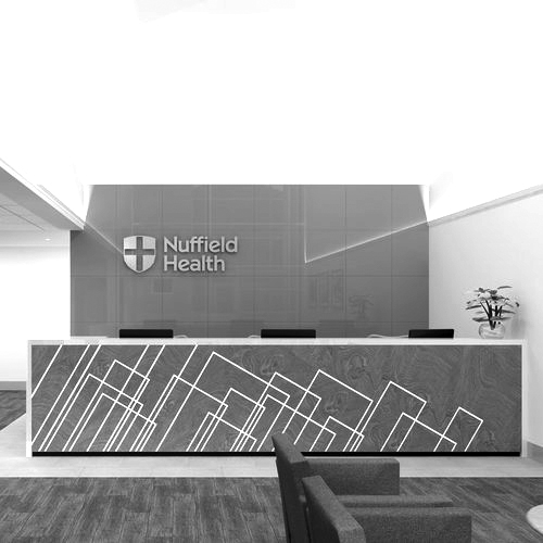 Nuffield Health, Brentwood