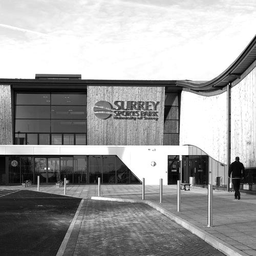Surrey Sports Park, Surrey