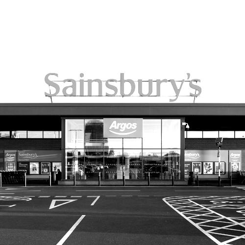 Sainsburys Gt. Homer St, Liverpool