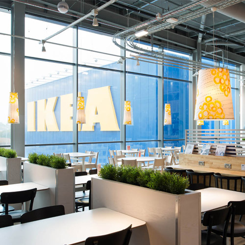 IKEA, Sheffield