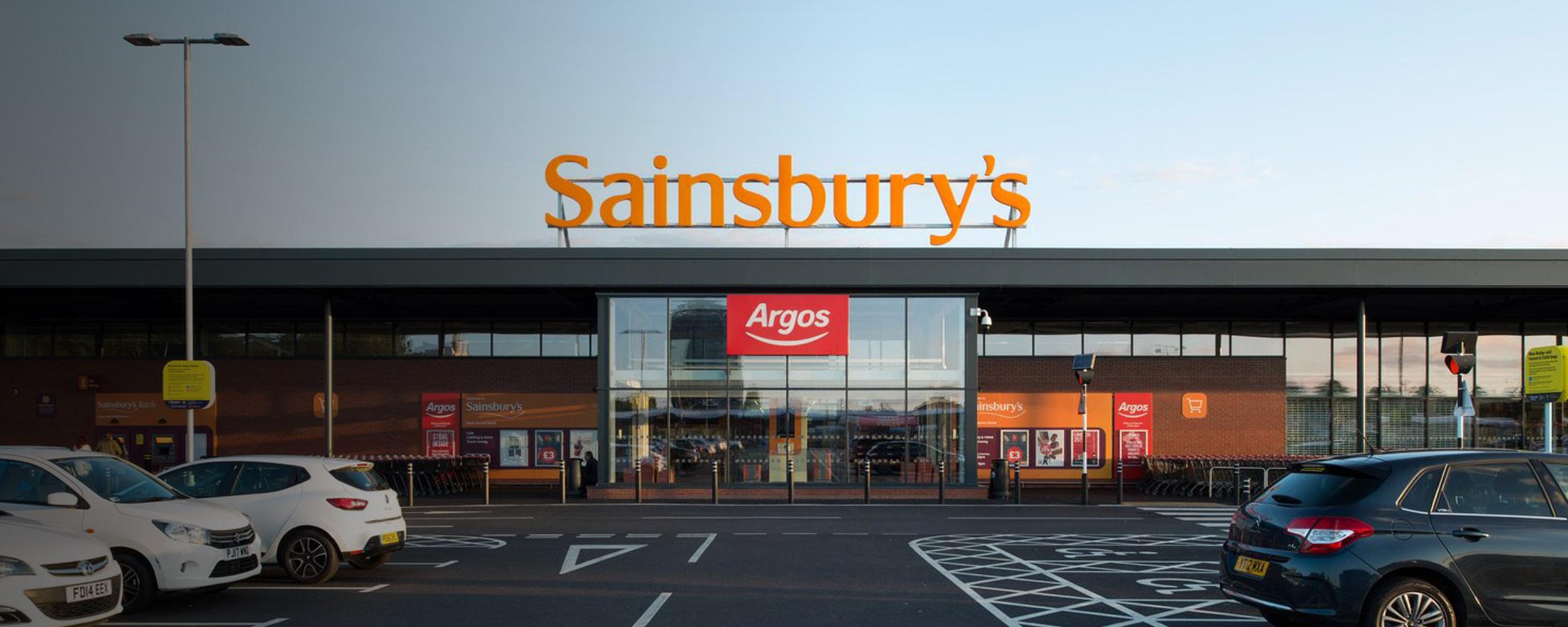 Sainsburys, Liverpool