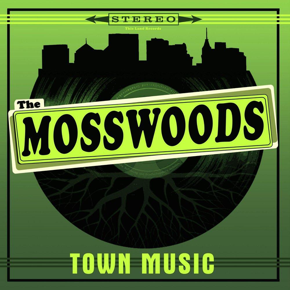 Town Music album cover