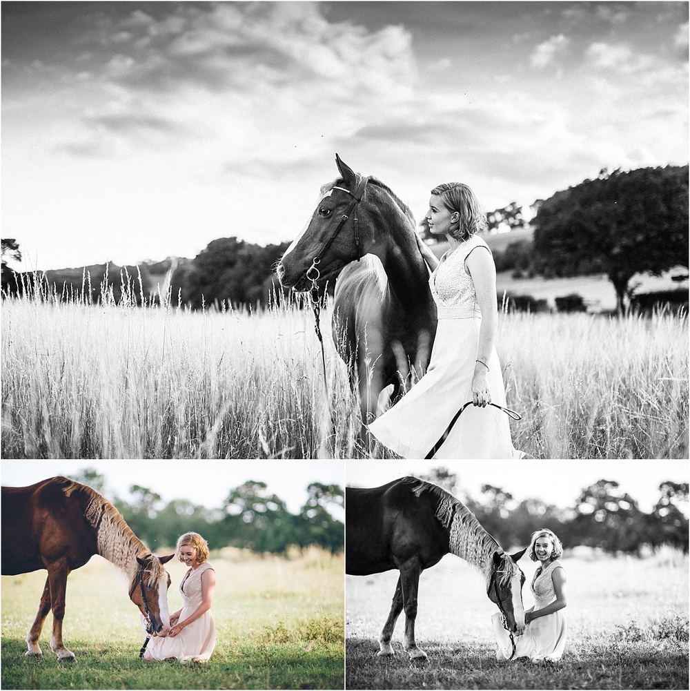 horse photo shoot kent