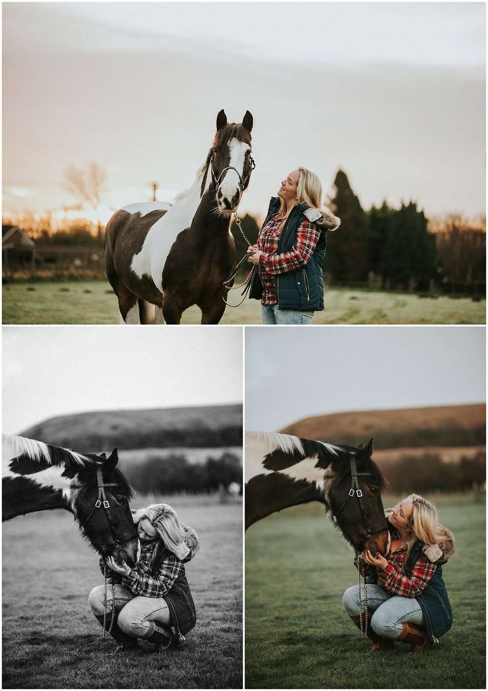 equestrian photographer in kent