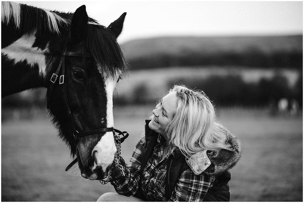 equine photographer in kent