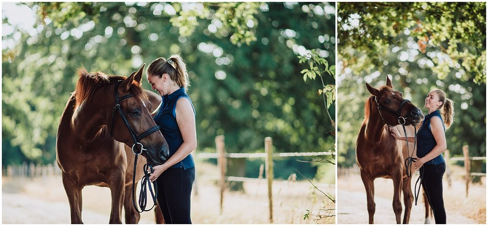 equine photographer in kent