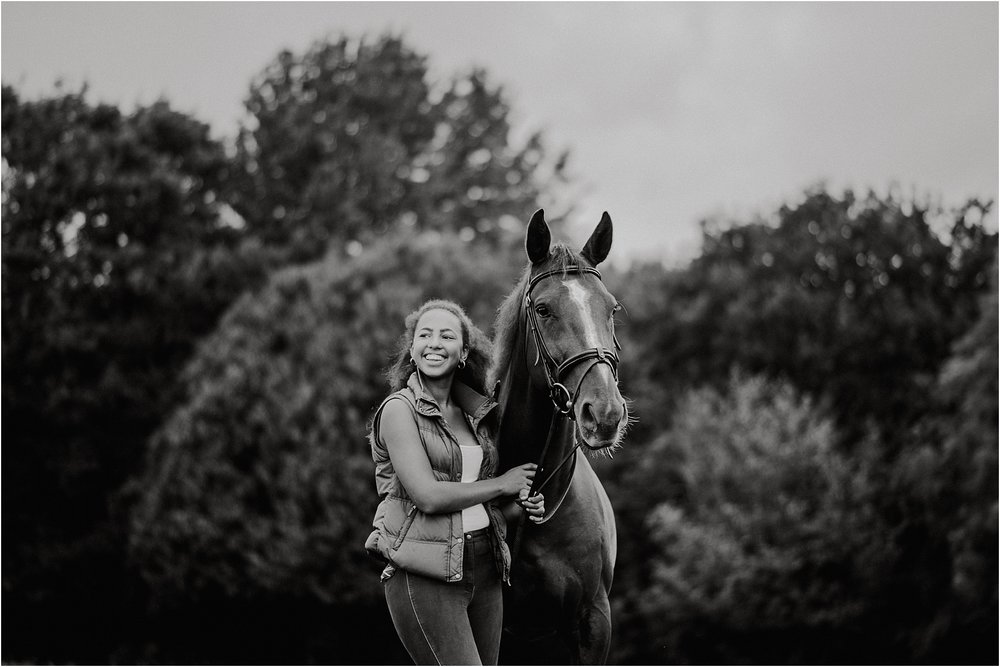 horse photographer in hertfordshire