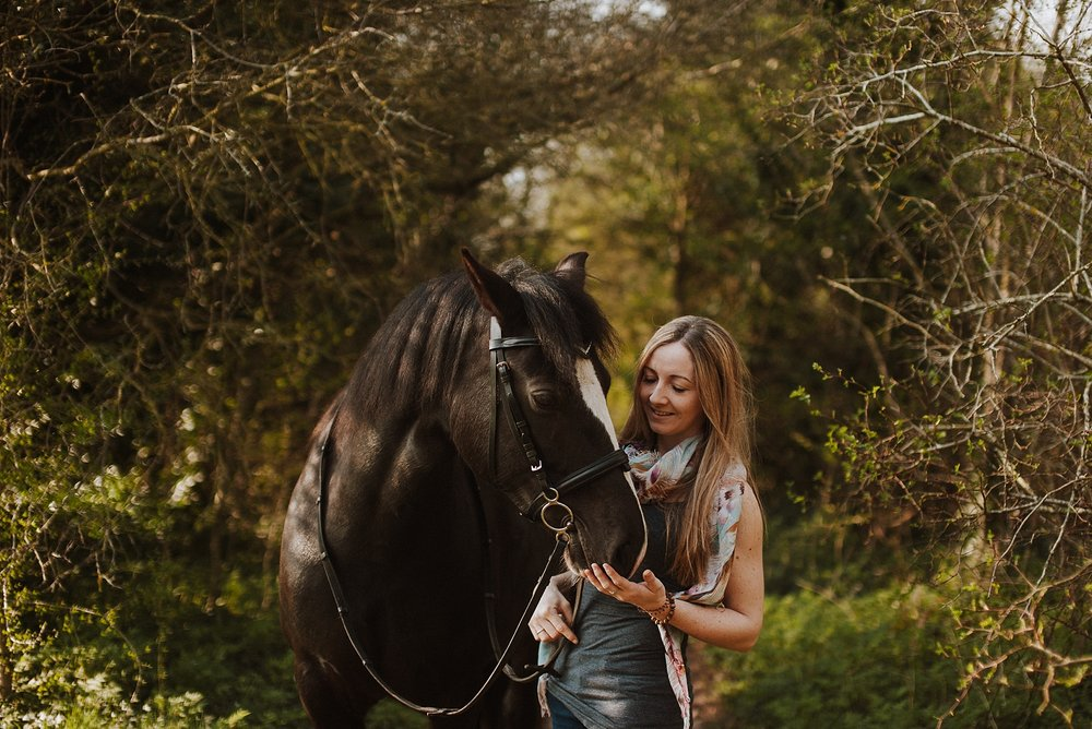 surrey horse photographer