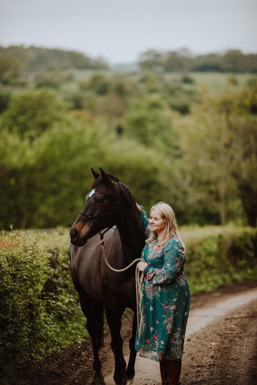 kent horse photographer