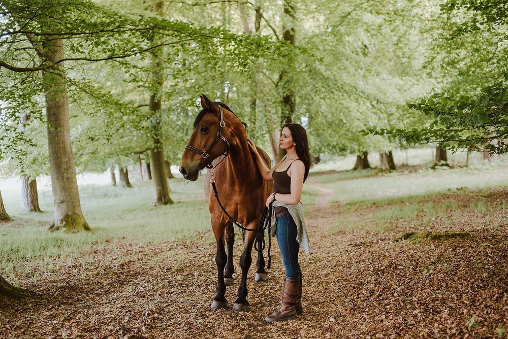 equine photographer uk