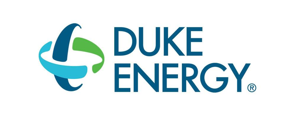 Thank you to Duke Energy for being the presenting sponsor for 2016.