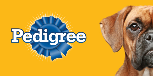 Pedigree Screen Saver