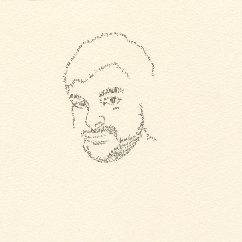 Joe M.