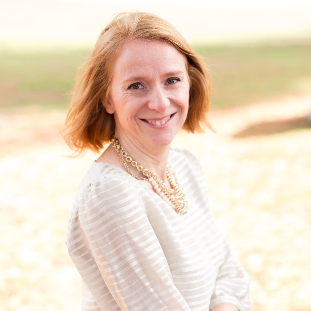 Pastor Becky Barnett