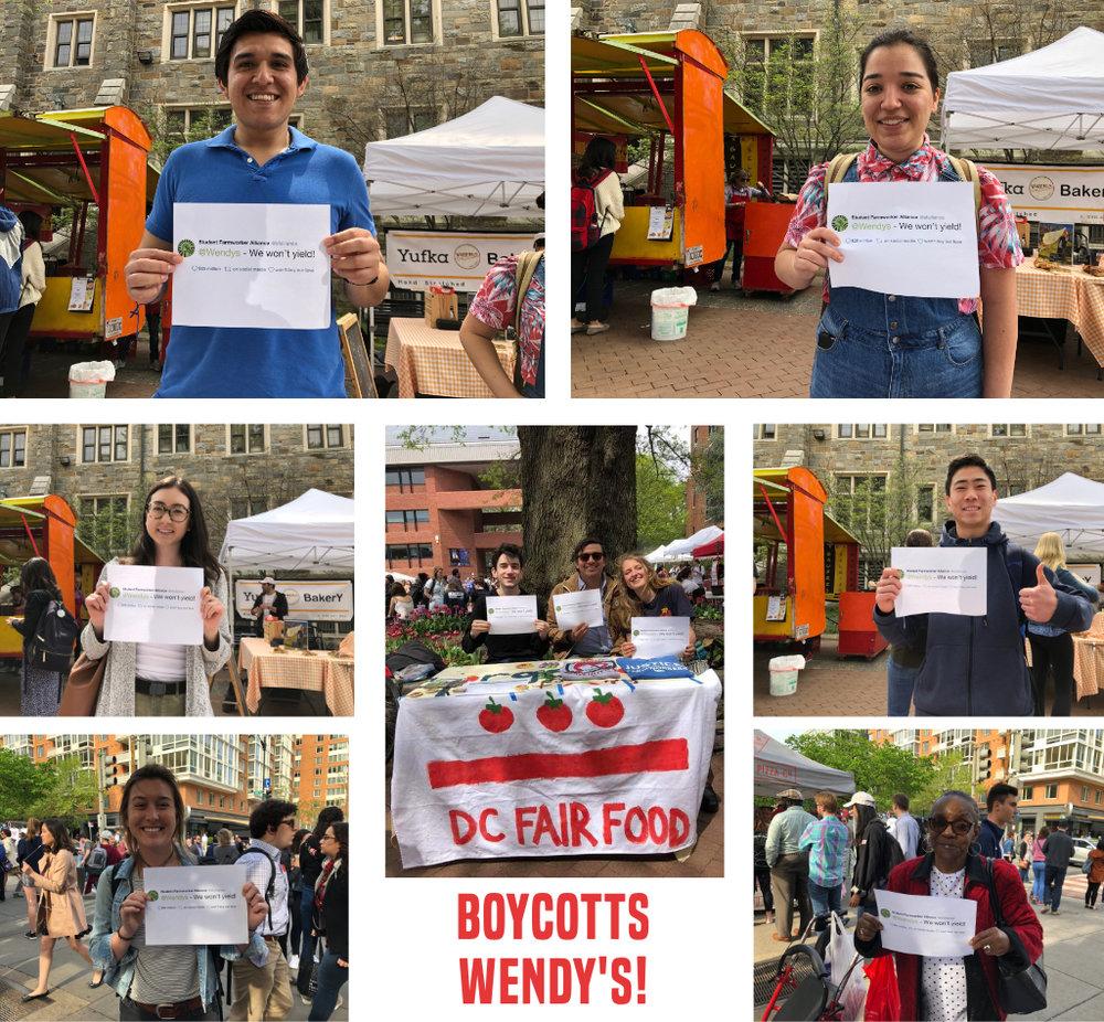 DC Fair Food
