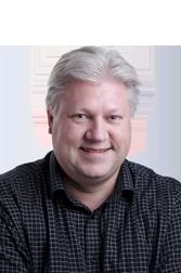 Roland Stjernlöf, konsult