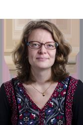 Maria Svensson, konsult