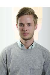 Henrik Nilsson, konsult