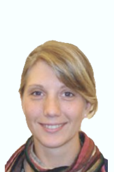 Louise Caspersson, konsult