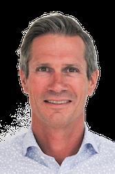 Stefan Svensson, konsult