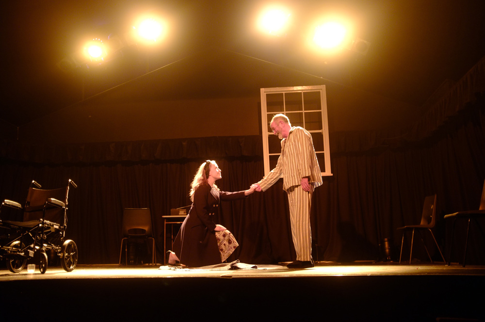 Bristol Shakespeare Fes