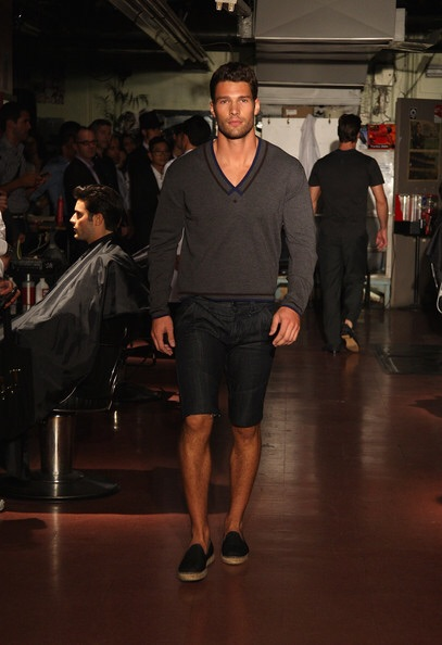 Fashion Show Asror Place