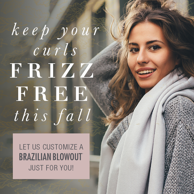 Keep Your Curls Frizz Free