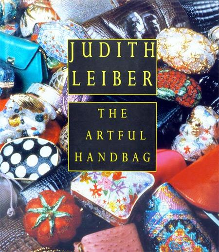 """The Artful Handbag,"" by Judith Leiber"