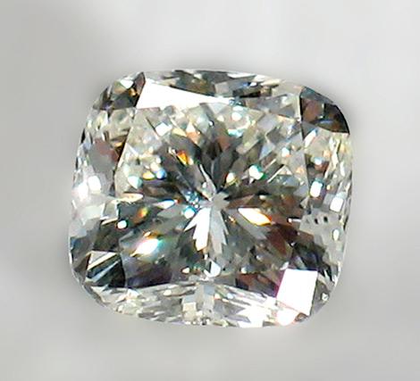 Spreading the diamond wealth