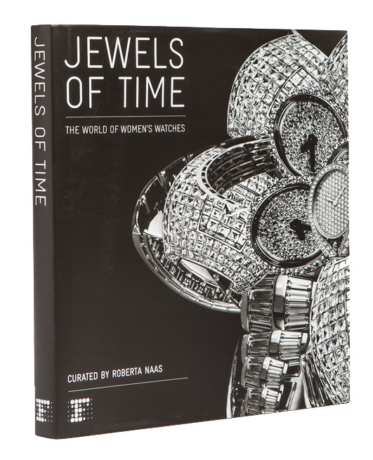 """Jewels of Time,"" by Roberta Naas"
