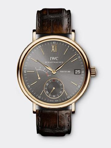 IWC Schaffhausen, Reference 5101