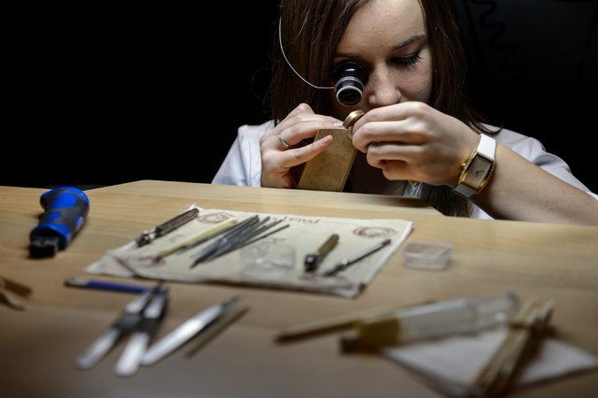 Swiss Watchmakers Jolted by Currency Shock