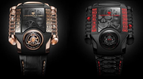 What Time is It? For Lovers of These 6 Iconoclastic Watches, Who Cares?