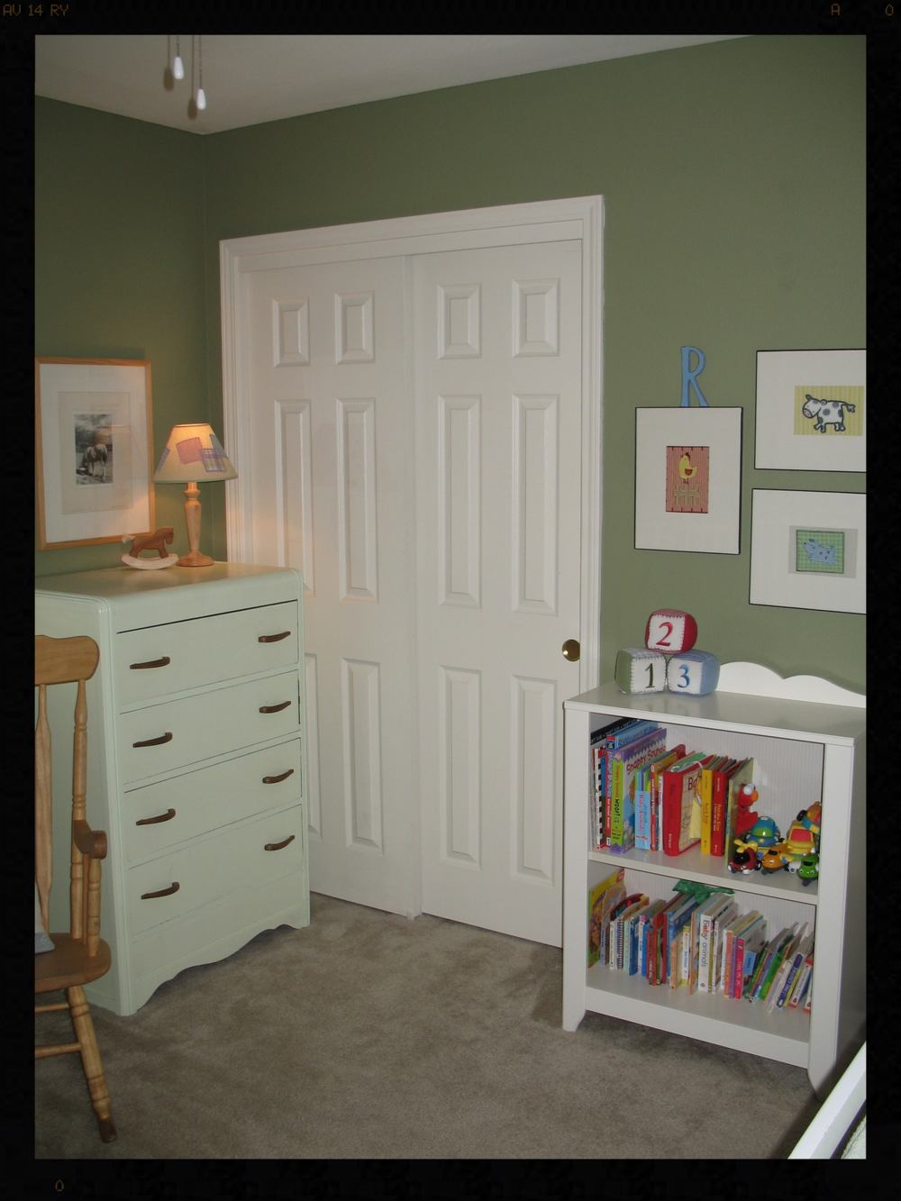 Using Two Main Colors In This Room Made A Perfect Combination For  Au0026nbsp;put