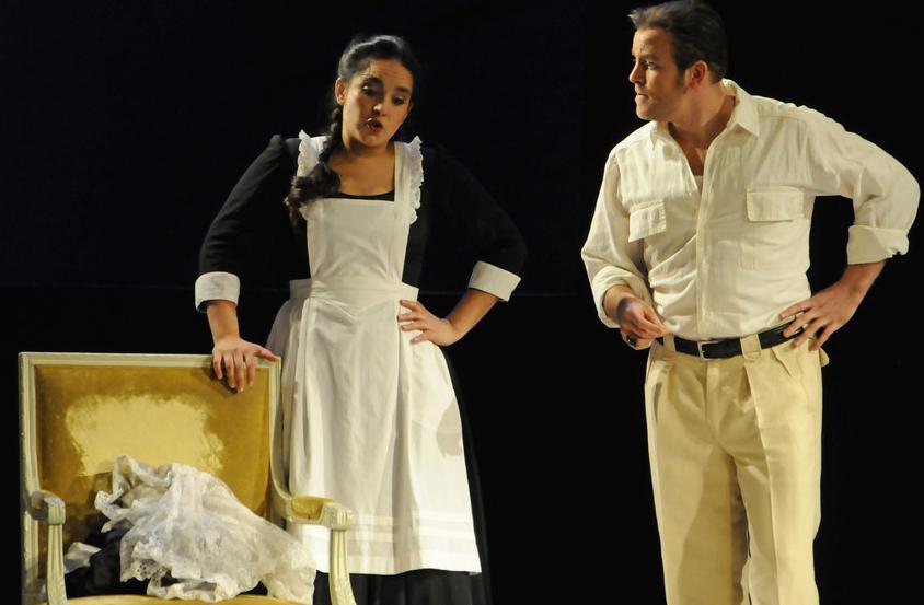 Le nozze di Figaro - Dresden Semperoper