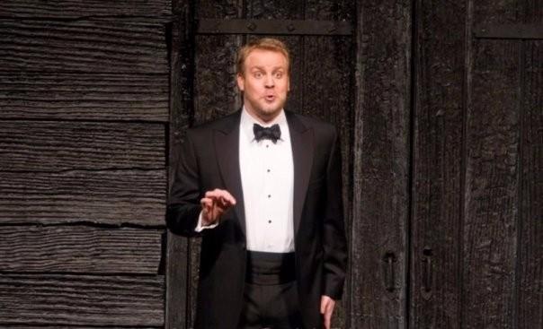 Metropolitan Opera FInals Concert