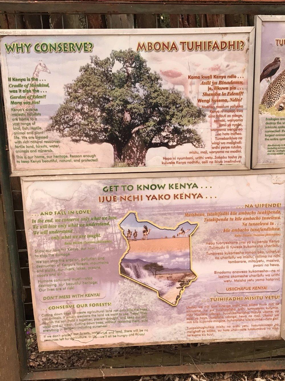 Get To Know Kenya