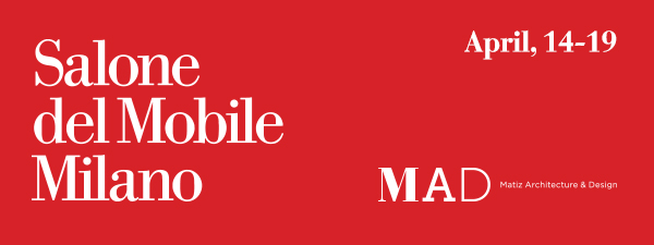 MAD NYC Salone del Mobile 2015