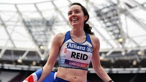 Stef takes the Gold in London! - Stef Reid wins her first global title taking the gold medal in the Women's T44 Long Jump at the World Para Athletics Championships in London.  Read the full story HEREWatch the winning jump HERE