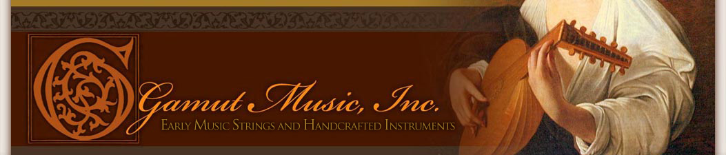 Gamut Music. Inc.