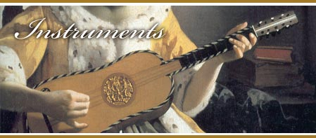 Check out our classical instruments here!