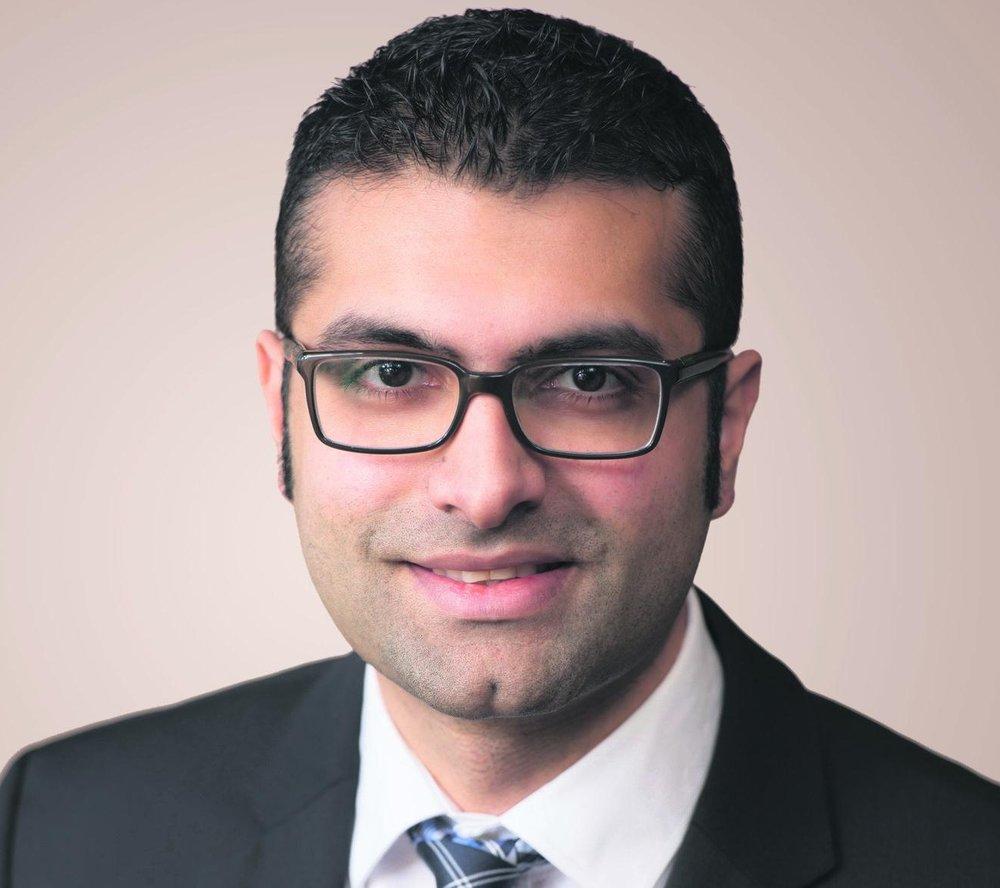 Alim Dhanji, CFP®, Assante Wealth Management