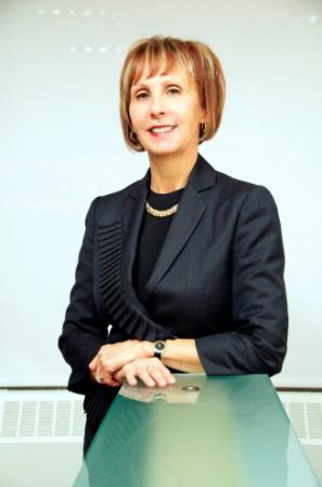 Jeanette Brox, CFP, Investors Group