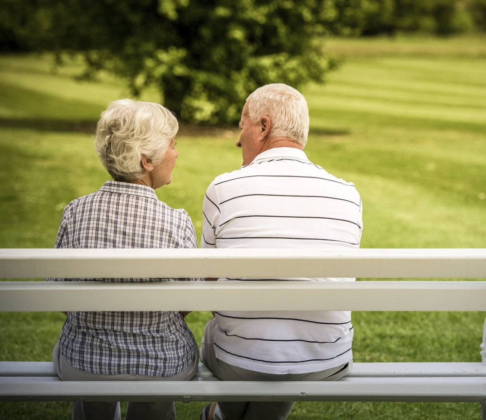 Old Couple on Bench (used).jpg