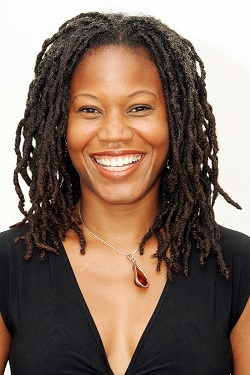 Majora Carter: Courtesy of the John D. and Catherine T. MacArthur Foundation