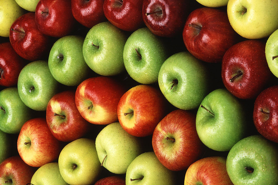 Apples are pomes, but not the only pomes.  (Scott Bauer, USDA - This image was released by the Agricultural Research Service, the research agency of the United States Department of Agriculture, Public Domain)