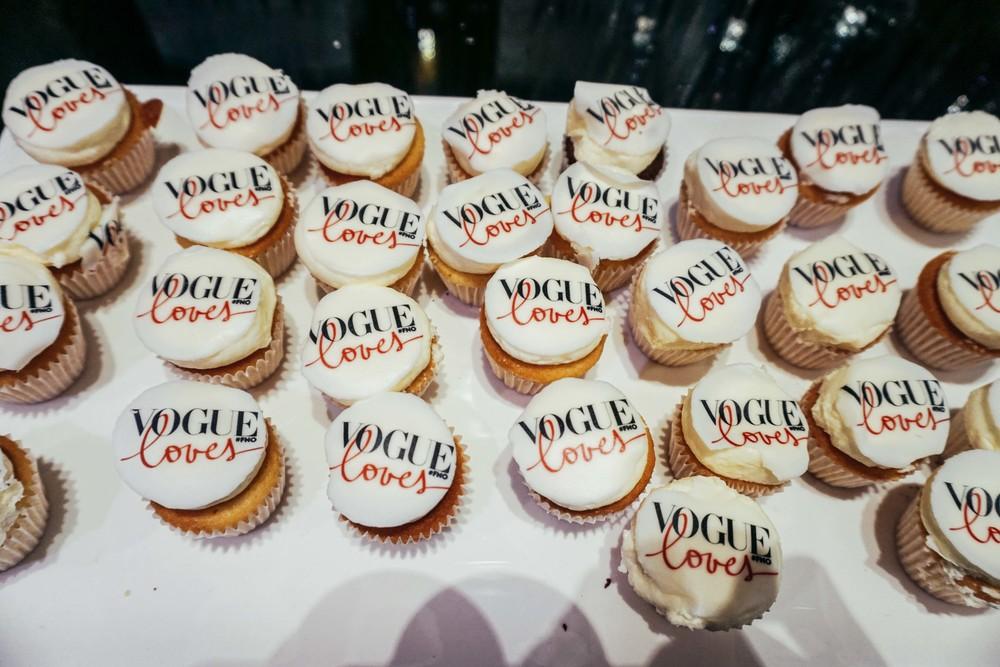 Vogue Loves Regent Street