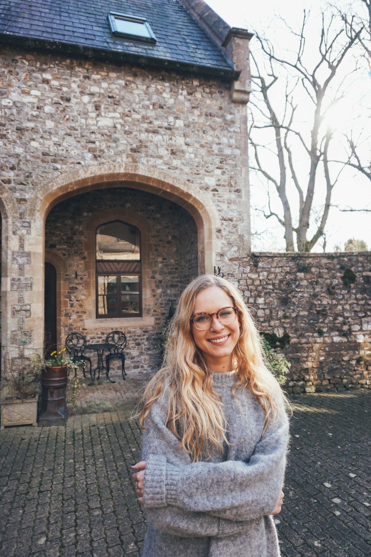 Kat Caprice in Somerset
