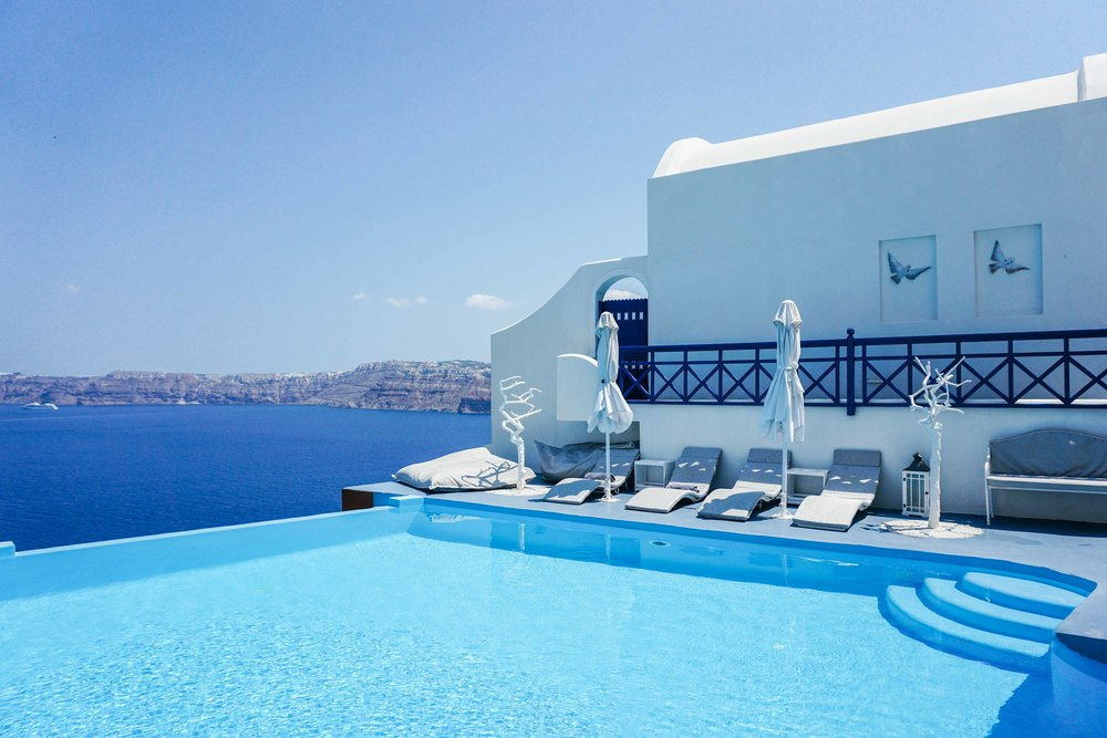 Things to do in Santorini