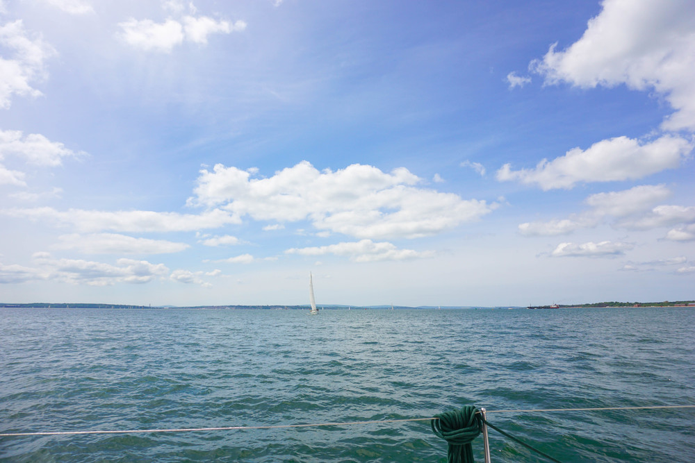 Sailing Club in the UK-Royal Southern Yacht Club in Southampton